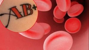 Со помош на крвната група одберете го идеалниот партнер