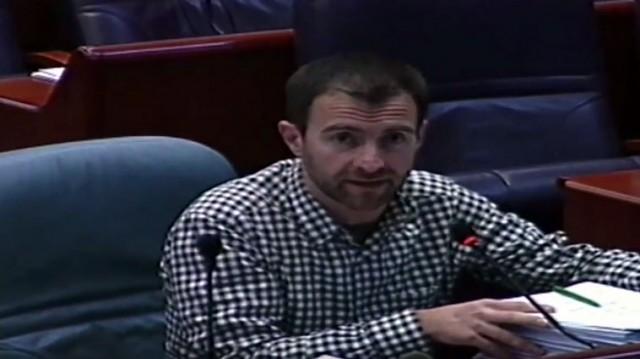 Димовски: СДСМ против подобрување на ефикасноста на администрацијата