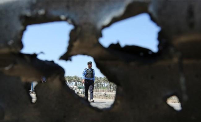 Самоубиствен напад во Ирак, најмалку 47 луѓе загинаа