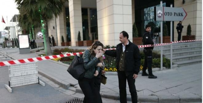 Нова терористичка закана – Евакуиран Конзулатот на Холандија во Истанбул