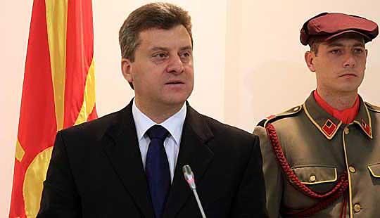 Иванов: Со загриженост ја примивме пораката за излез на Велика Британија од ЕУ