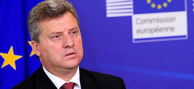 Иванов за Телеграф: Македонија ја брани Европа од самата себе