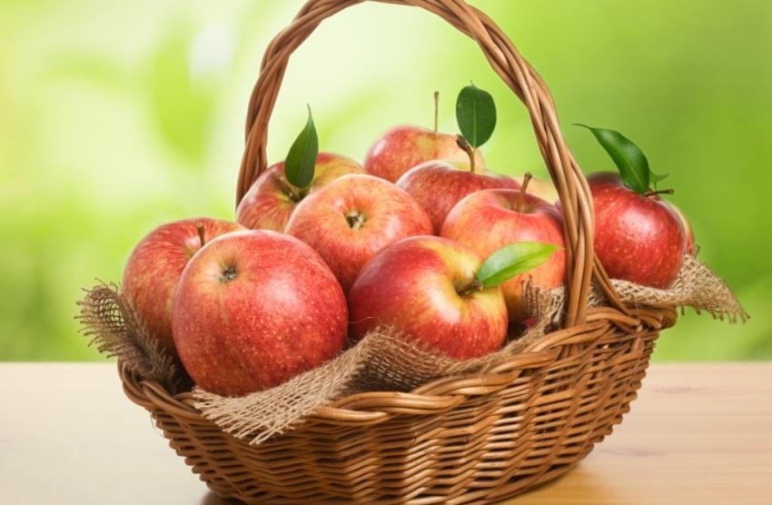 Со јаболка до поздрав шопинг