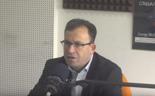 Јакупи за РСМ: Избирачкиот список е реален и во него нема фантомски гласачи