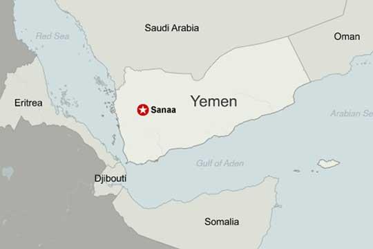 Најмалку 55 убиени во дводневни судири во Јемен