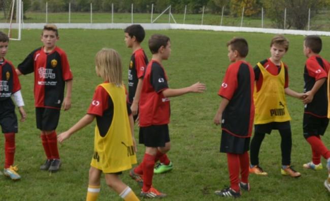junior liga vardar
