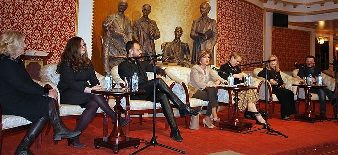 Министерството за култура откупи три драмски текста
