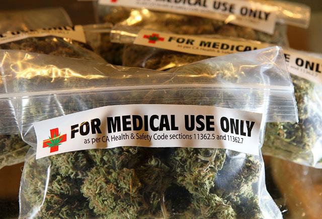 Германија ќе ја легализира употребата на канабис за медицински цели