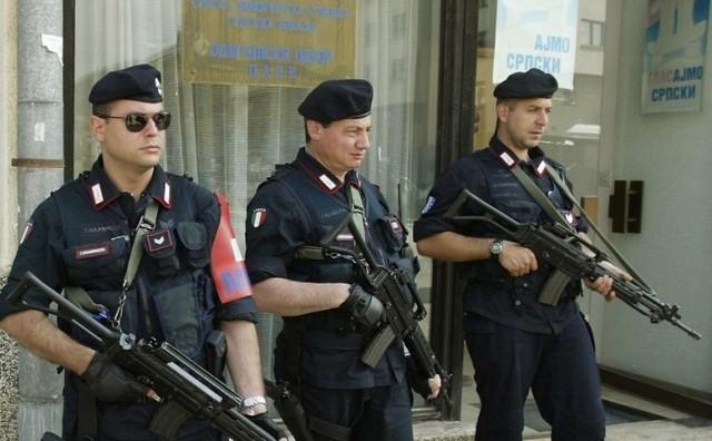 Уапсен Алжирец во Италија, поврзан со нападите во Париз и Брисел
