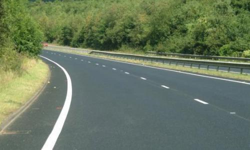 Денес прекин на сообраќајот на патот Кичево – Охрид