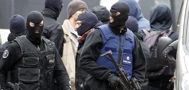 Исламистичките келии во Брисел подготвувале радиоактивен напад