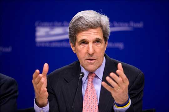 Кери со ултиматум – Асад да си заммине од власт до 1 август