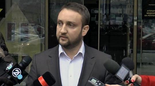 Кирацовски: До ДИК се доставувани нецелосни списоци за вработените во јавниот сектор