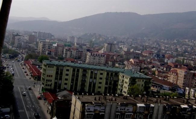 Градот ќе реконструира фасади и во Кисела Вода
