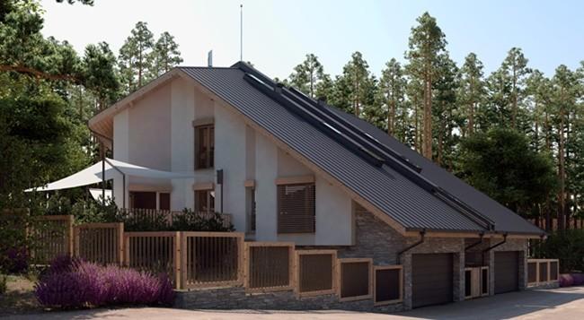 Пасивна куќа: Ниски трошоци, висок комфор