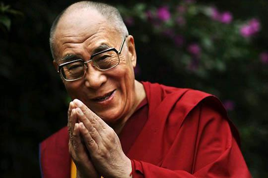 Кина се обидела да го спречи настапот на Далај Лама во Чешка