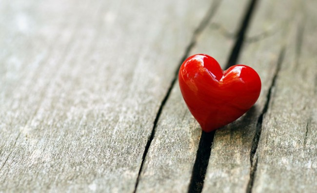 ljubov-srce