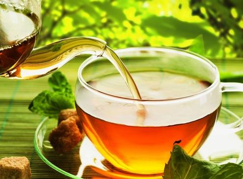Ослабете 5 килограми за 3 дена со чај од магдонос