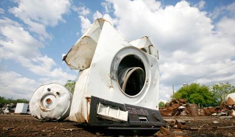 Машината за перење која врти и по дваесет години стана мит