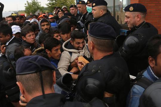 Хрватска воведува нови ограничувања за влез на мигрантите