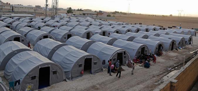 Турција ќе гради камп за реадмисија на мигрантите