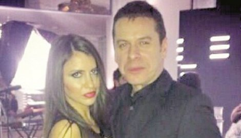 Владо Георгиев ќе стане татко