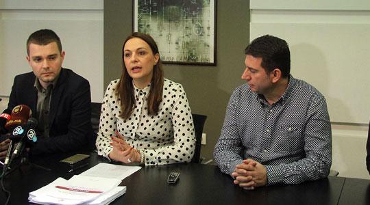 МИОА: Вработените во администрацијата да пријават изборни политички притисоци