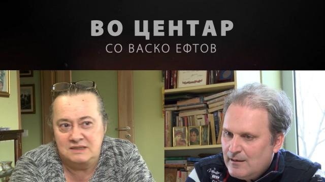 Заев, Верушевски и Јанева учествуваат во разнебитувањето на Македонија, Груевски е единствен кој ги спречува
