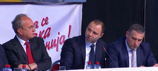 Мисајловски: Преку 142 километри нов автопат, 800 милиони евра средства за инфраструктура