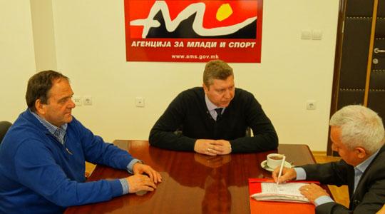 Македонија потенцијален кандидат за домаќин на ЕП во борење во 2017 година