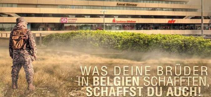 Исламска држава повикува на напади во Германија