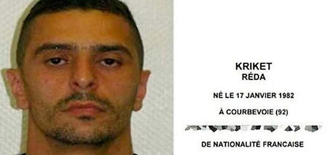 Обвинет главниот осомничен за терористички напад во Франција