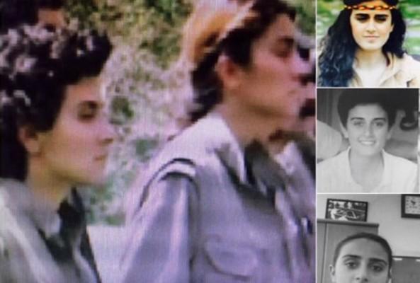 Ова e жената што го извела терористичкиот напад во Анкара