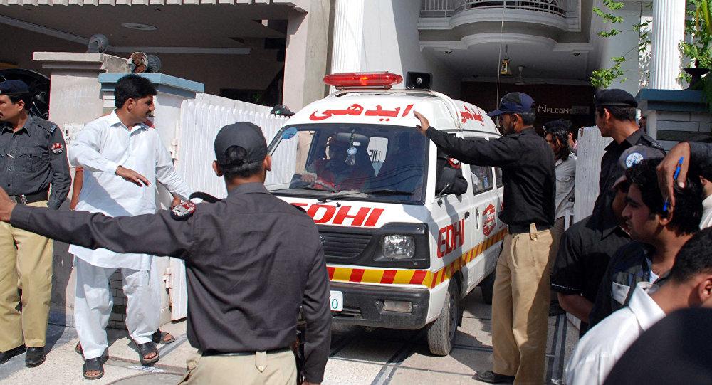 Познат идентитетот на бомбашот самоубиец во Пакистан