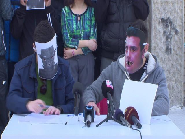 """УМС на ВМРО-ДПМНЕ со пародија за Заев и """"фантомските гласачи"""""""