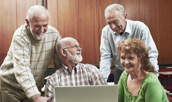 Македонија е земја на задоволни пензионери