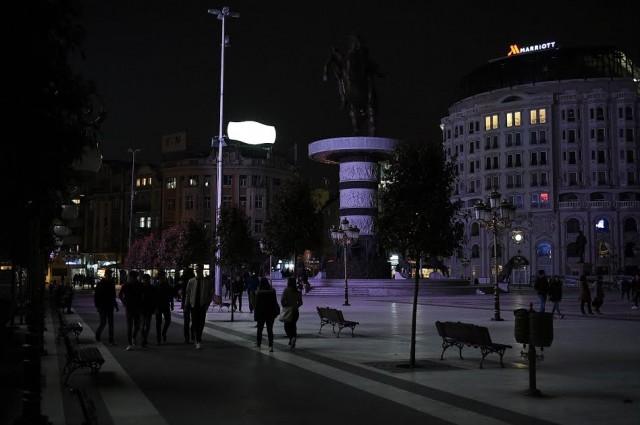 Моќни видеа од Часот на планетата земја во Македонија го обиколија светот