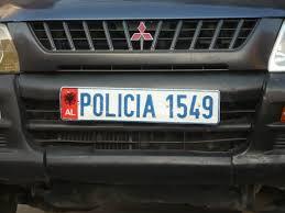 Албанската полиција го зајакна присуството на границата со Грција