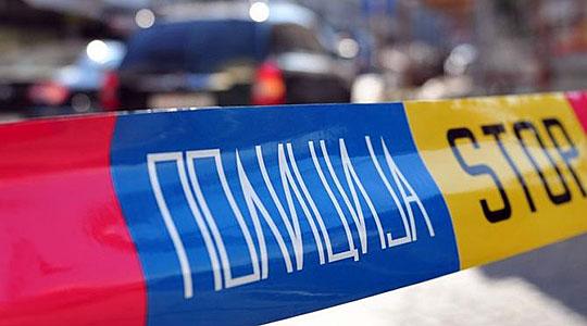 Повредени 4 полицајци и приведени 4 лица на фудбалски натпревар во Прилеп