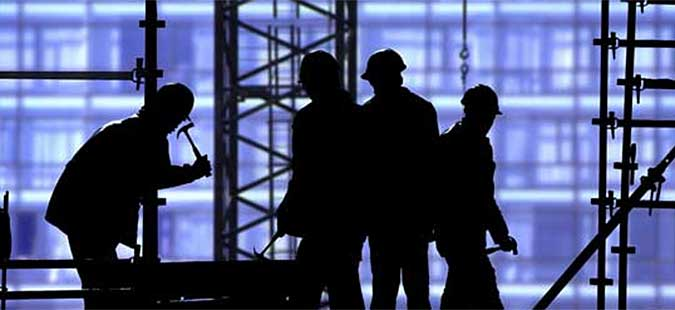 Пониски трошоците на градежните компании за градба