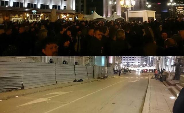 протестииии