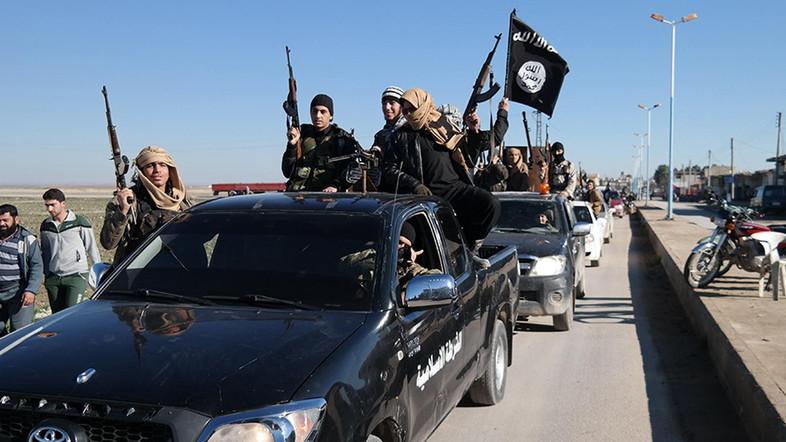 Русија и САД ќе ја ослободуваат Рака од џихадистите