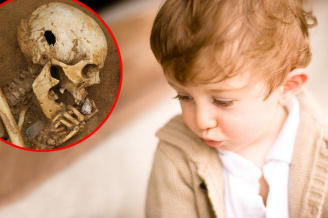 Неверојатна приказна: Тригодишно дете се сеќава на својот претходен живот