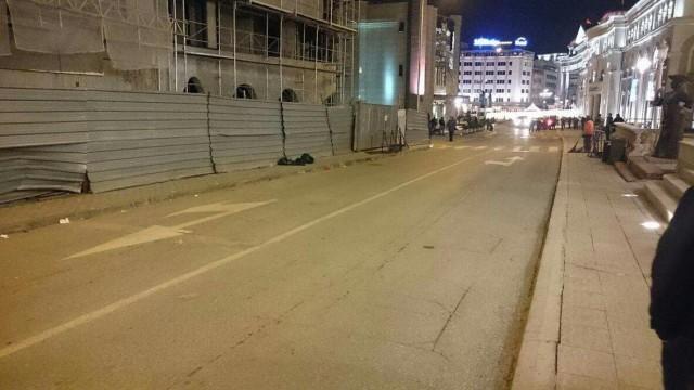 """""""Курир"""": Народот успеа да го одбрани Уставниот суд и државата од нивната деструкција"""