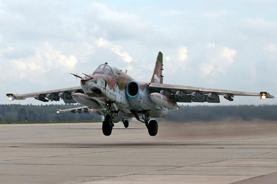 руски бомбардер