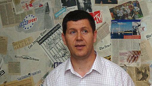 Пет новинарски организации до Собранието доставија предлог за измени на Законот за медиумите