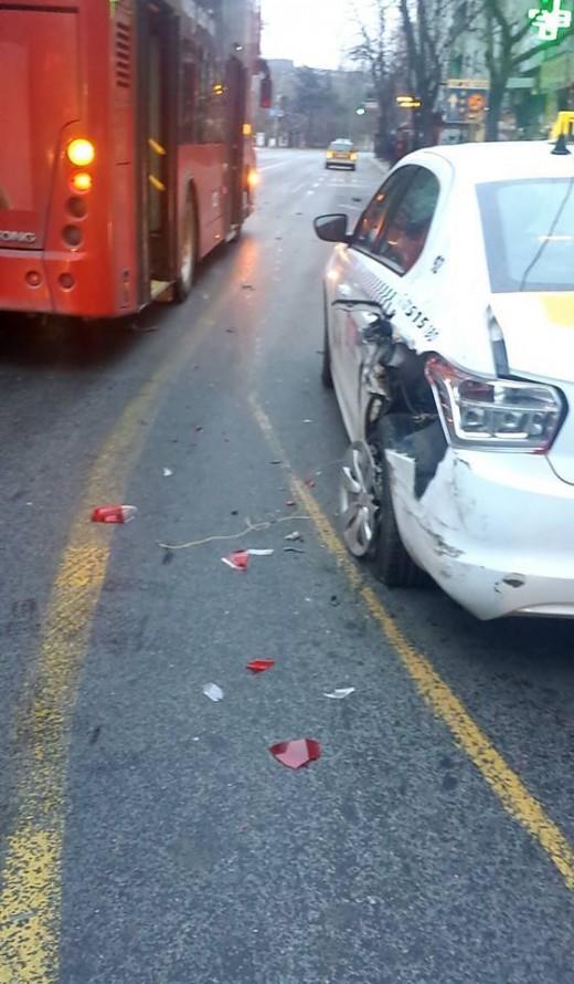 Викендов рекордни 34 сообраќајки и 22 повредени