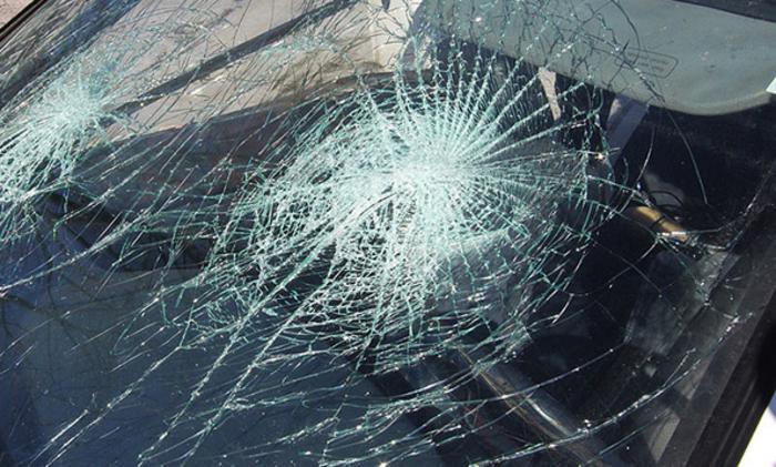 Поради сообраќајка во прекин сообраќакјот на патот Гевгелија-Демир Капија