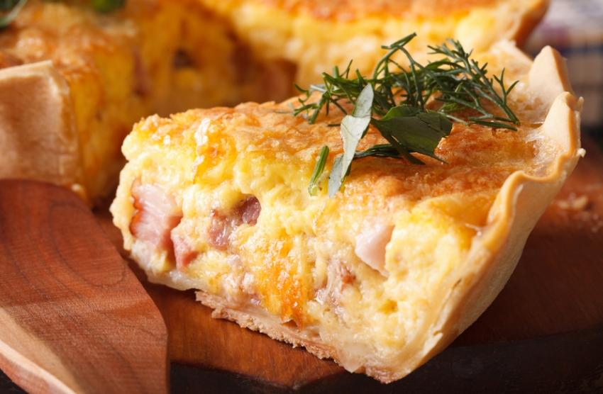 Рецепт: Вкусна шпанска пита