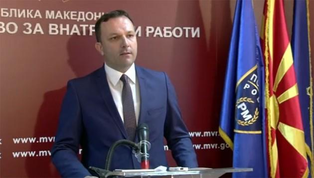 Журнал: Спасовски го прикрива криминалот на неговите соработници